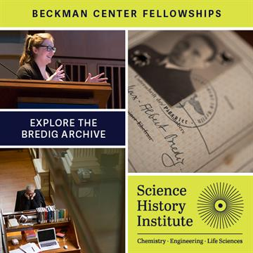 Beckman Center Fellowships