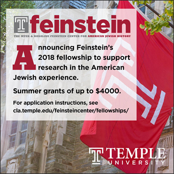 Temple Feinstein Center ad
